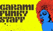 Garami Funky Staff feat. Nika + Funky Feeling Party (DJ SuriImi)