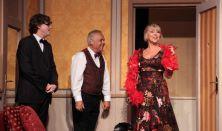 Botrány az operában - a Fogi-Bulvárszínház előadása