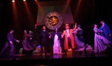 Monte Cristo grófja musical - a Békéscsabai Jókai Színház produkciója