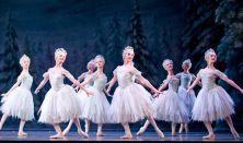 A Diótörő (élő balett közvetítés)