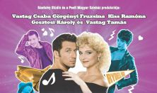 Jim Jacobs - Warren Casey: GREASE