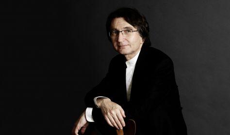 Evgeni Koroliov – Bach-sorozat 4.