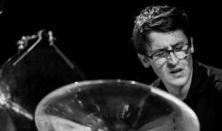 12. Újbuda Jazz Fesztivál - Peter Brötzmann Solo feat. Miklós Szilveszter (D/H); BIO (H)