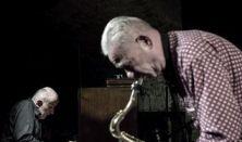 12. Újbuda Jazz Fesztivál - Grencsó I.-Dukay B. Duó (H); Leimgruber-Demierre-Lehn Trió feat Ajtai P.