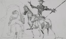 Szalay - Sokol - Picasso - időszaki kiállítás (naponta 10-18h, kivéve hétfő)
