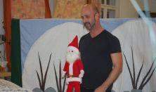 Aprók Színháza 2 - A tarka-barka hóember