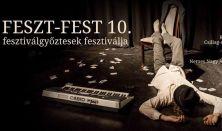 FESZT-FEST 2016 - RÉV SzNT: IRINA