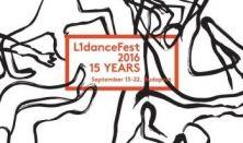 L1danceFest 2016 - C.Larrere: Papalacinke; L1Egyesület: Lúdbőr; Fekete P. G. és Varga Zs. koncert