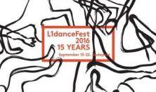 L1danceFest 2016 - KovácsK., JobbágyB.-KertésE., Zenon,U.Shafir,PatakyK.,B.Fuchs,VerTeDance,V.James