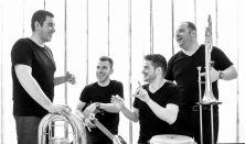 Chameleon Jazz Band Acoustic