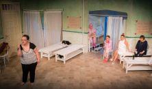 Gőzben - Karinthy Színház