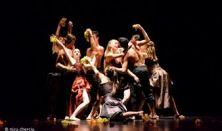 Kamea Dance Company Izrael: Carmina Burana