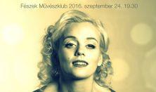 Marilyn-románcok