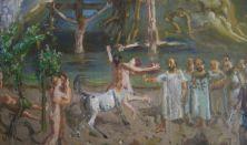 Megállítani az időt festészettel - Breznay József 100