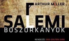 SALEMI BOSZORKÁNYOK - a Rátkai Márton Színházi Műhely előadása