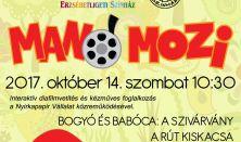 Manómozi-Október