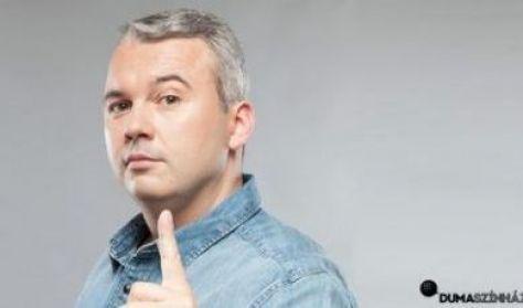 Kis ember nagy gonddal jár - Dombóvári István önálló estje (tesztváltozat)