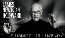 James Newton Howard - 3 Decades of Hollywood Music
