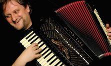 Orosz Zoltán Újévi koncertje
