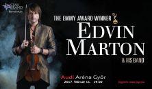 Edvin Marton: Rock Symphony
