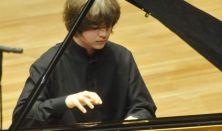 Zongorista-generációk: Liszt-est
