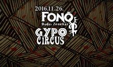 Gypo Circus, Tintíz