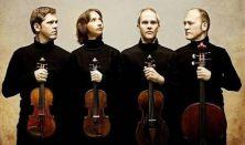 Alexandre Tharaud és a Cuarteto Casals