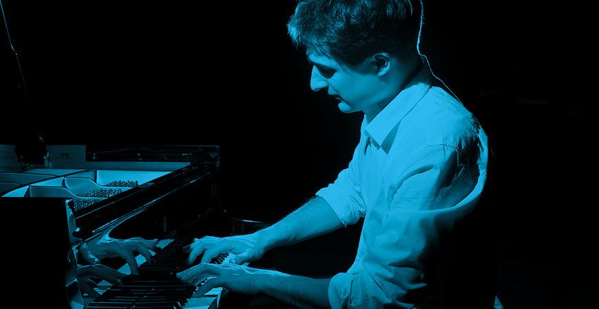 Fülei Balázs zongoraestje - Bartók is játszotta