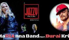 Bokor MaRIAnna Band feat: Burai Krisztián