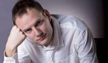 Bödőcs Tibor önálló estje (tesztrepülés)