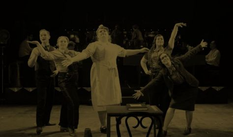 Operavizsga-fesztivál - Monteverdi & Händel: Operakivonatok. Royal Irish Academy of Music