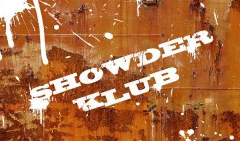 Showder Klub válogató, műsorvezető: Csenki Attila