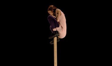 Compagnie Ieto (FR): Az egyensúlyvesztés ösztöne (L'instinct du déséquilibre)