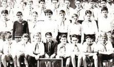 MU Színház: Gyerekkorunk '56