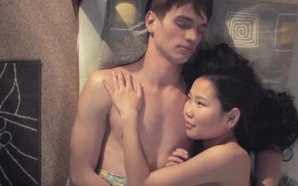 Transzszibériai Expressz: Az első szerelem