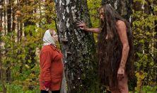 Transzszibériai Expressz: A marik mennyei asszonyai