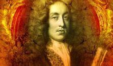 """""""Shot like fire all o'er"""" – Henry Purcell dalai"""