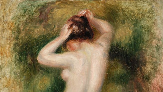 EXHIBITION: Renoir, a megosztó művész