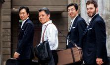 The Shanghai Quartet / BTF 2017