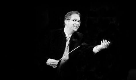 Bertrand de Billy és az Orchestre de Chambre de Lausanne – A BTF nyitókoncertje / BTF 2017