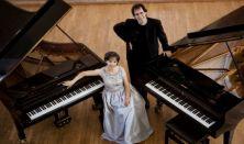 Liszt Múzeum - Matinékoncert: Ivo Haag- Soós Adrienne, zg. négykezes, km: Delia Haag (szoprán)