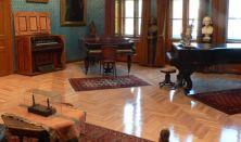 Liszt Múzeum - Matinékoncert: A Los Angeles-i Liszt verseny győztesének koncertje
