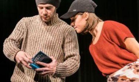 Molnár Csaba - MU Színház - SÍN: CMMN SNS PRJCT