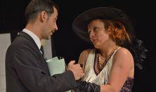 Igazán - életjáték magyar írók és költők műveiből két felvonásban