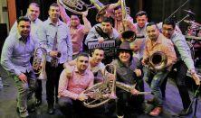 Boban Markovic Orkestar koncertje