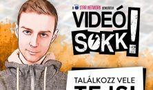 VideóSokk - zsDav