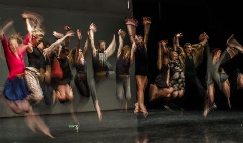 Mi a kortárs tánc, - és hol vagyok ebben én?