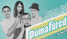 Kőhalmi Zoltán, Kormos Anett, Felméri Péter, Janklovics Péter