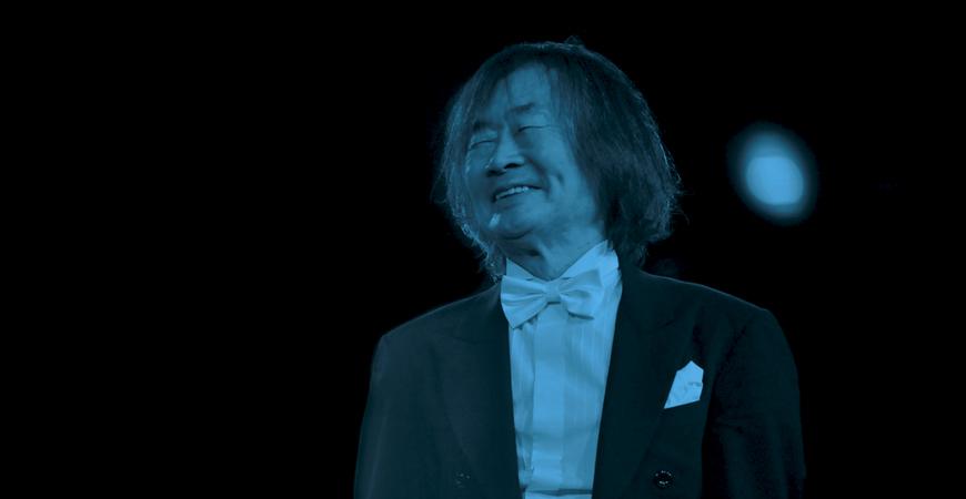 Mozart: Requiem - Kobayashi és a MÁV Zenekar
