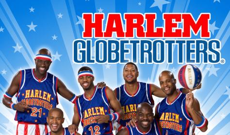 HARLEM GLOBETROTTERS